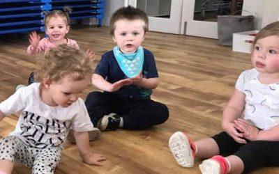 Video Blog: How to teach children their body parts