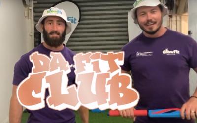 Da Fit Club Pack 2